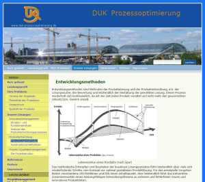 DUK Prozessoptimierung