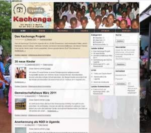 Ein Verein in Berlin für ein Dorf in Afrika